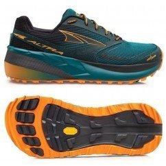 chaussure de trail running altra olympus 3.5 zero drop