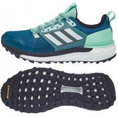 chaussures de trail running pour femmes adidas supernova trail bb6625