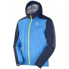 veste de running imperméable salomon bonatti 403798