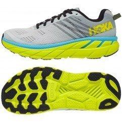 chaussure de running pour homme hoka clifton 4 1016723ssmd