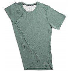t shirt de running pour hommes on running comfort