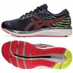chaussures de running pour hommes asics gel cumulus 21 lite show 1011a634