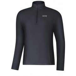 gore r3 long sleeve zip shirt 100411 9900