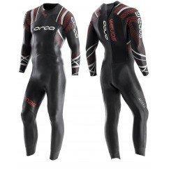 Combinaison de triathlon néoprène Orca Sonar Homme