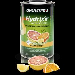 OVERSTIM'S HYDRIXIR ANTIOXYDANT COCKTAIL D'AGRUMES