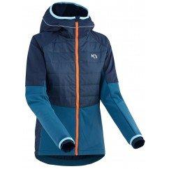 kari traa tirill jacket 622527marin