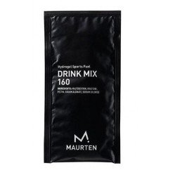 maurten drink mix 160 10102