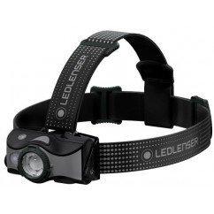 Lampe Frontale Led Lenser MH7 Grise ll501599