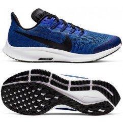 chaussure de running pour femmes nike air zoom pegasus 36 ar4149-400