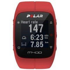montre cardiofrequencemetre polar M400