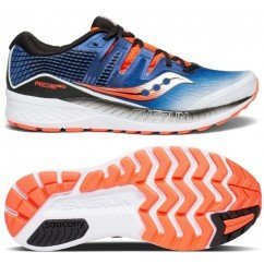 chaussures de running pour hommes saucony ride iso s20444-35