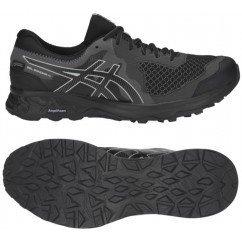 chaussures de trail pour hommes asics gel sonoma 4 gore tex 1011a210 001 black / stone grey