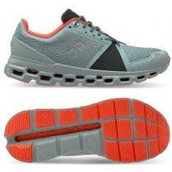 chaussure de running pour hommes on running cloudswift 31.99945 rust / rock
