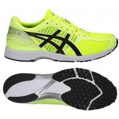 chaussures de running pour hommes asics tartherzeal 6 t820n