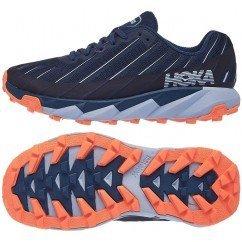 chaussure de running pour femme hoka torrent 1097755 love potion / dress blues