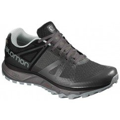 chaussures de trail running salomon trailster gtx 404882 magnet / black / quarry