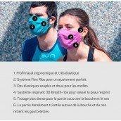 masque uyn community mask unisexe