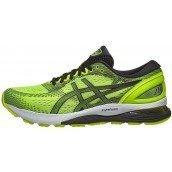 chaussure de running pour hommes asics gel nimbus 21 1011A169-750