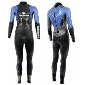 combinaison triathlon pour homme aquasphere racer