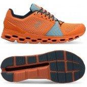 chaussure de running pour hommes on running cloudstratus orange wash 29.99868